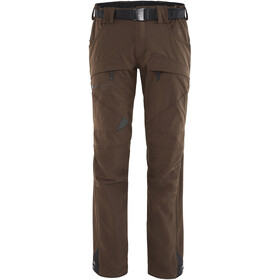 Klättermusen Gere 2.0 Pants Herre dark coffee